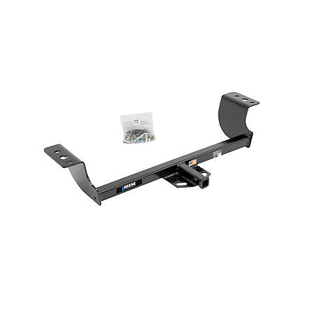 Reese Towpower Class II Hitch, Custom Fit, 6946