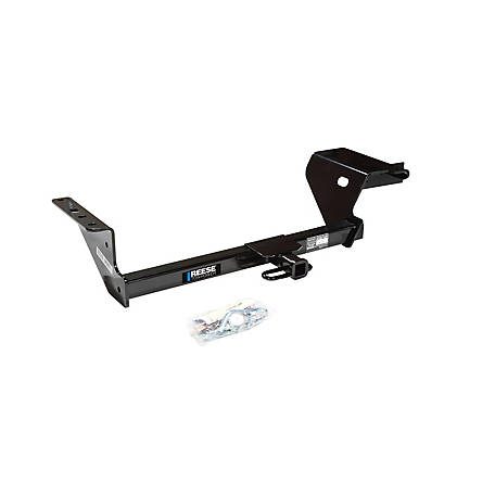 Reese Towpower Class II Hitch, Custom Fit, 6977