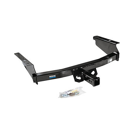 Reese Towpower Class III Hitch, Custom Fit, 44082