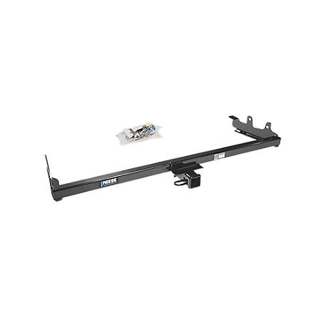 Reese Towpower Class III Hitch, Custom Fit, 44129
