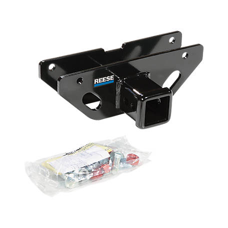 Reese Towpower Class III Hitch, Custom Fit, 44173