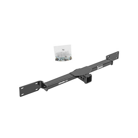 Reese Custom Fit Front Mount Receiver Hitch, 65063