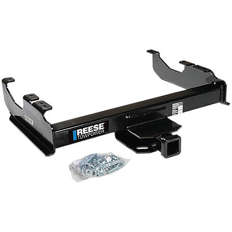Reese Towpower 96938 Class V Ultra Frame Hitch, Custom Fit