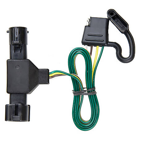 Groovy Reese Towpower 74179 Trailer Connector Kit At Tractor Supply Co Wiring Digital Resources Bemuashebarightsorg