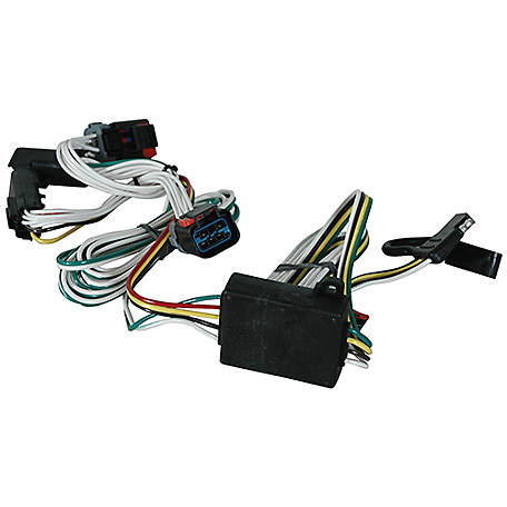 Reese Towpower Trailer Connector Kit, 74658 at Tractor Supply Co.Tractor Supply Co.