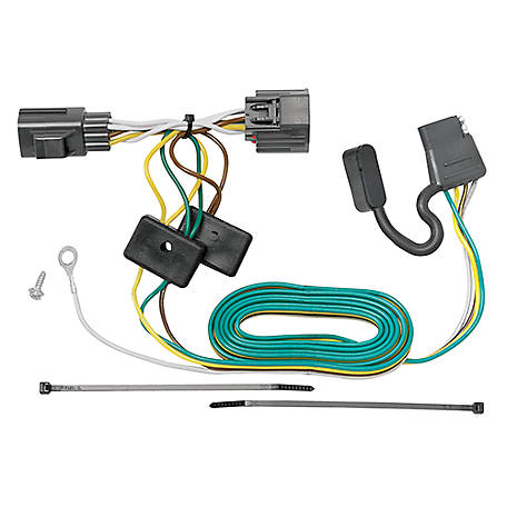 Reese Towpower Trailer Connector Kit, 74693 at Tractor Supply Co.Tractor Supply Co.