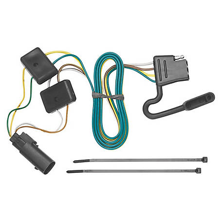 Reese Towpower 78070 Trailer Connector Kit