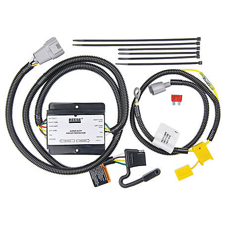 Reese Towpower Trailer Connector Kit, 85247