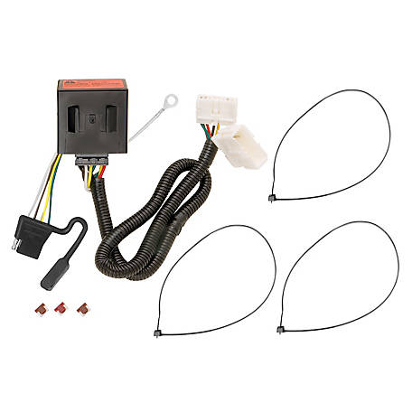 Super Reese Towpower 85747 Trailer Connector Kit At Tractor Supply Co Wiring Digital Resources Bemuashebarightsorg