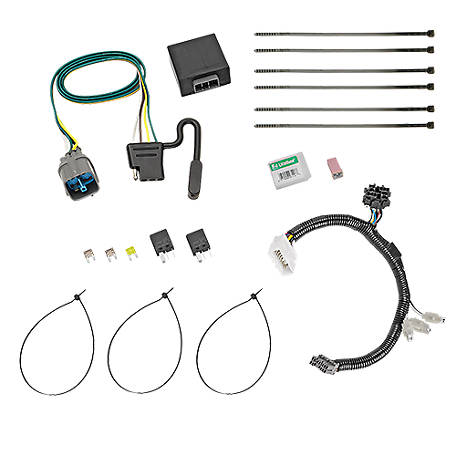 Reese Towpower 85789 Trailer Connector Kit