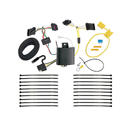 Reese Towpower Trailer Connector Kit, 85923 at Tractor