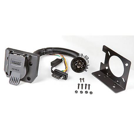 Reese Towpower Trailer Connector Kit, 7468211
