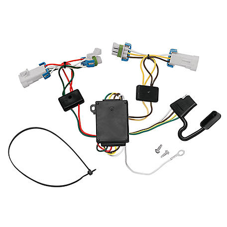 Reese Towpower Trailer Connector Kit, 7470000 at Tractor Supply Co. | Reese Trailer Wiring Harness |  | Tractor Supply Co.