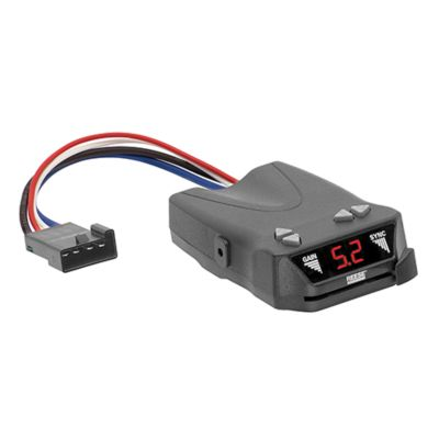 Reese Towpower 8507111 keman IV Digital ke Control at Tractor Supply on