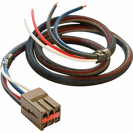 Reese Towpower 74437 Brake Control Adapter Harness