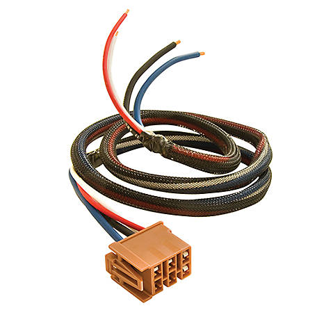 Reese Towpower 74438 Brake Control Adapter Harness