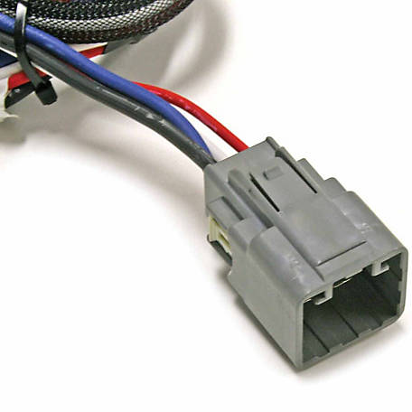 Reese Towpower 78060 Brake Control Harness
