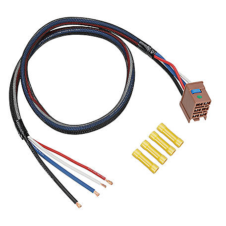 Reese Towpower 85340 Brake Control Adapter Harness