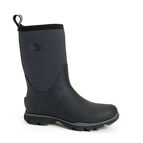 Muck Boot Company Men's Arctic Excursion Mid Boot