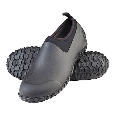 3968715ba0d Muck Boot Company Men's Muckster II Low Boot at Tractor Supply Co.