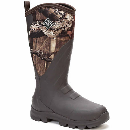 44f5318079616c Muck Boot Company Men s Muck Grit Steel Toe Boot at Tractor Supply ...