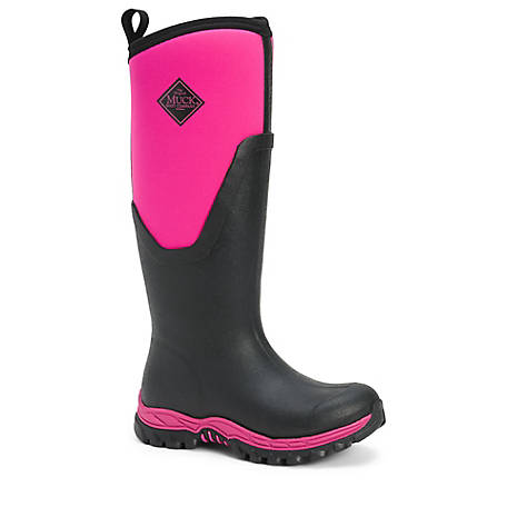 Muck Boot Company Women's Arctic Sport II Tall 14 in. Boot
