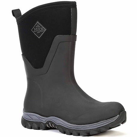 Muck Boot Company Women's Arctic Sport II Mid 11 in. Boot