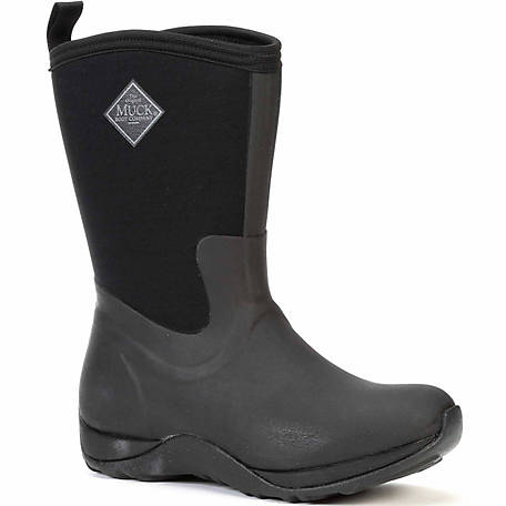 Muck Boot Company Women's Arctic Weekend Mid Boot