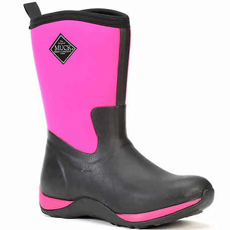 b740e1c05484 Muck Boot Company Women s Arctic Weekend Mid Boot at Tractor ...