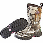 Muck Boot Company Women's Arctic Realtree Hunter Mid Boot