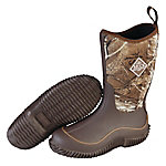 Muck Boot Company Realtree Camo Hale Boot, Big Kid