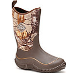 Muck Boot Company Realtree Camo Hale Boot, Little Kid