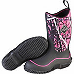 Muck Boot Company Muddy Girl Hale Boot, Big Kid