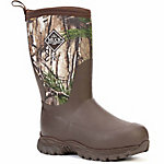 Muck Boot Company Realtree Rugged II Boot, Big Kid