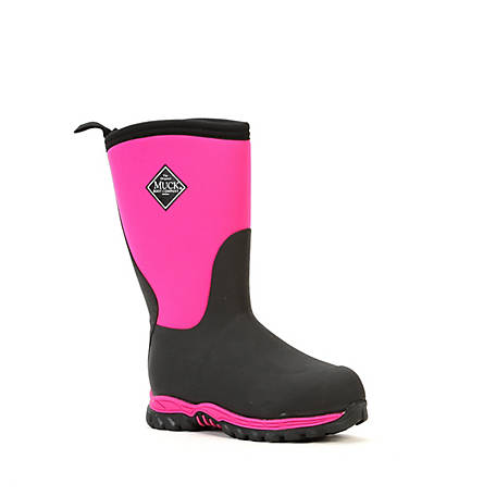 Muck Boot Company Rugged II Boot, Big Kid