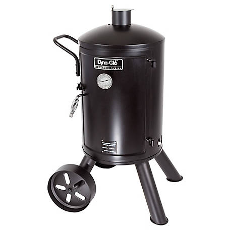 Dyna-Glo Signature Series Vertical Charcoal Smoker