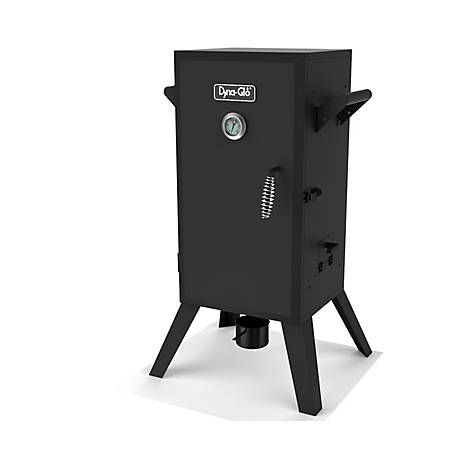 Dyna-Glo 30 INCH Analog Electric Smoker