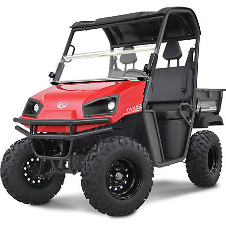 American LandMaster Trail Wagon TW450E at Tractor Supply Co