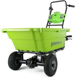 Shop Greenworks Battery Power Equipment at Tractor Supply Co.