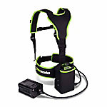 Greenworks BH80A00 80V Battery Harness Carrying System