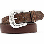 Nocona Men's Bullhide Belt