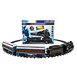 Lionel The Polar Express Ready-to Play Battery Operated Train Set