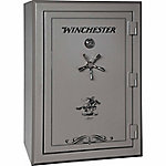 Winchester Legacy 44 Safe, 51 Gun, Gunmetal, 2.5 Hour Fire Rating