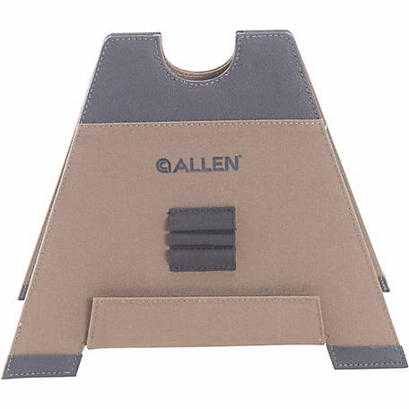 Allen Alpha-Lite Folding Gun Rest