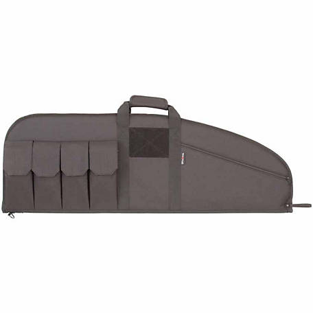 Allen Combat Tactical Rifle Case, Fits Tactical Rifles Up to 37 in.