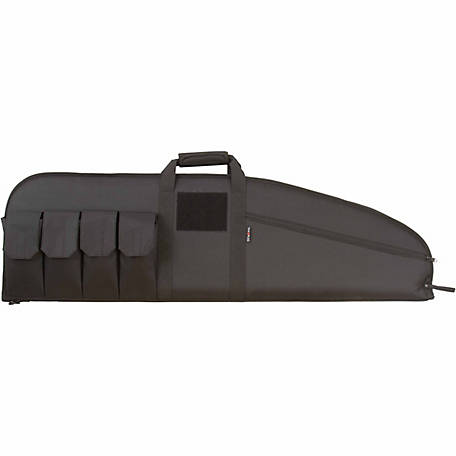 Allen Combat Tactical Rifle Case, Fits Tactical Rifles Up to 42 in.