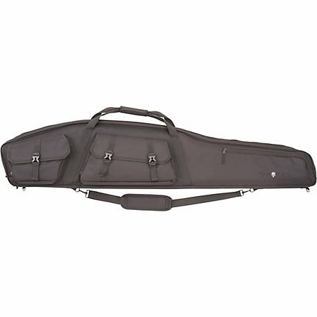 Allen Velocity Tactical Rifle Case, Fits Scoped Rifles up to 55 in.