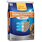 Paws & Claws Non Clumping Cat Litter, 50 lb.