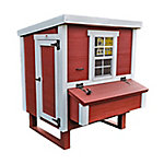 OverEZ Chicken Coop, Medium