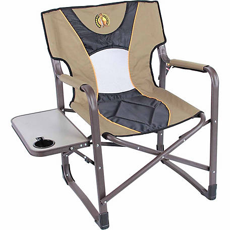 Bushtec Adventure Charlie 440 Directors Chair